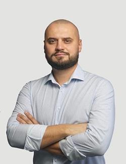 Гульпак Олег Іванович
